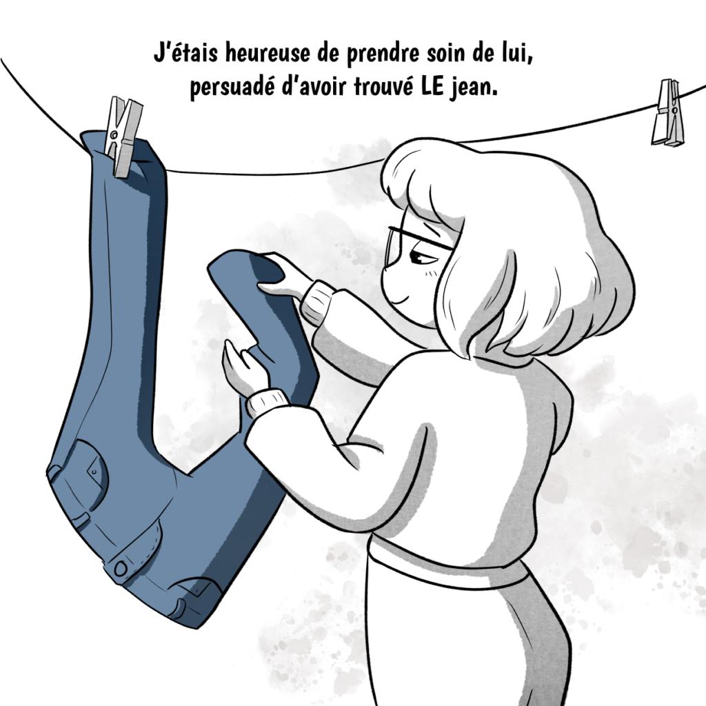 bande dessinée, strip